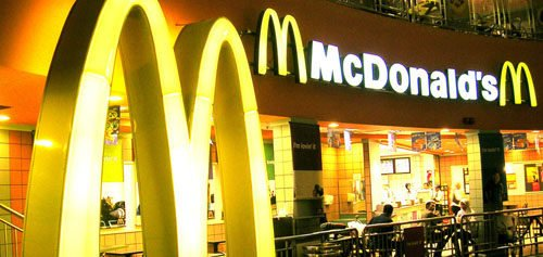 Секрет успеха Рэя Крока - основателя Макдоналдс 10
