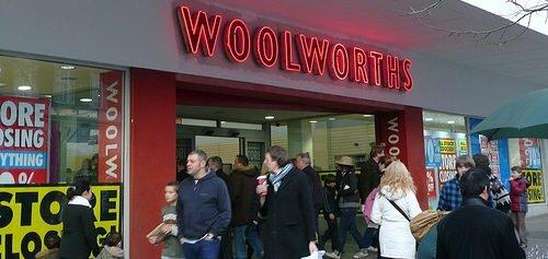 Миллионы на пятицентовых магазинах: секрет успеха Фрэнка Вулворта 7