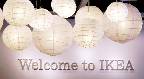 Идея от IKEA: ищите шанс в каждой проблеме 2