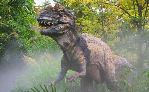 В каждом из нас живет динозавр или откуда берется страх перемен