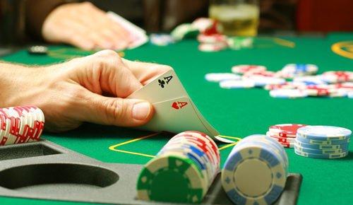 Уроки покера для бизнеса от Тони Шей 4