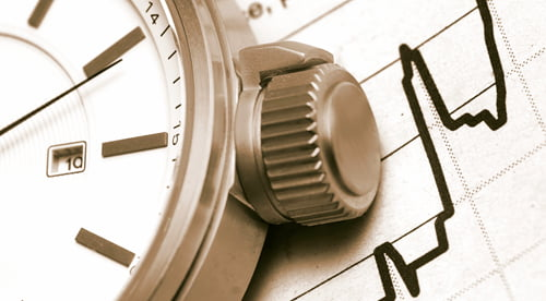 Расчет вклада с учетом стоимости денег во времени