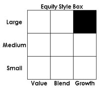 Morningstar Equity StyleBox