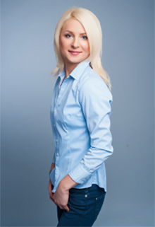Оксана Гафаити