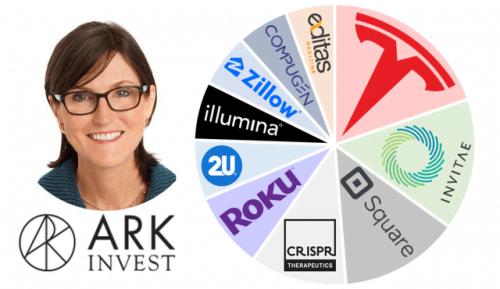 ARK ETF: нужны ли они инвестору и что от них ждать? 5