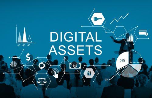 Новый ETF на индустрию блокчейн и цифровые активов 2