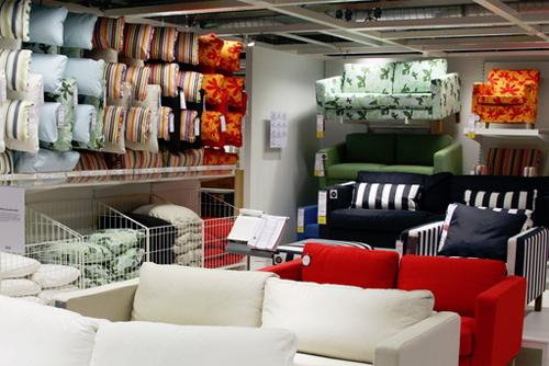 идея от Ikea стратегия успеха ингвара кампрада
