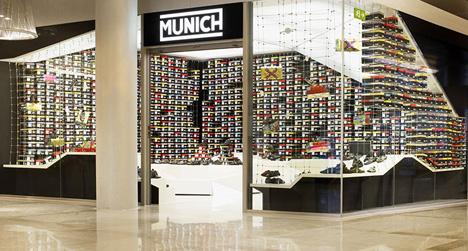 Магазин Спортивной Обуви