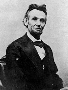 Секрет общения    Авраама Линкольна